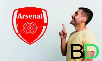 Arsenal falmatrica