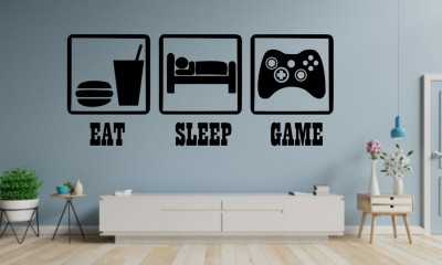 Eat, sleep, game falmatrica 2.
