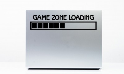 Game Loading laptopmatrica