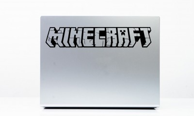 Minecraft laptopmatrica