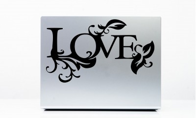 Love laptopmatrica