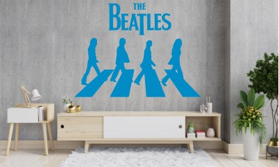 The Beatles falmatrica