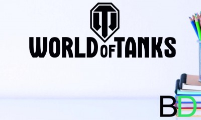 World of Tanks falmatrica 1.